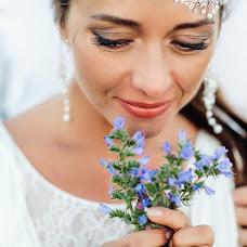 Wedding photographer Elena Kazachenko (Omen). Photo of 22.06.2017