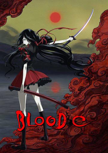 Blood-C thumbnail