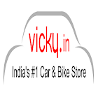 Vicky Shopping Car accessory icon