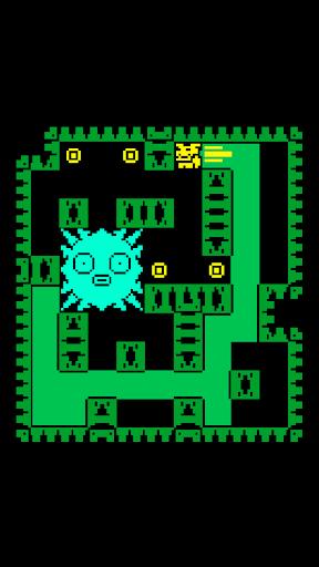Tomb of the Mask: Color apktram screenshots 2