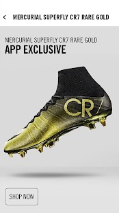Nike Soccer- screenshot thumbnail