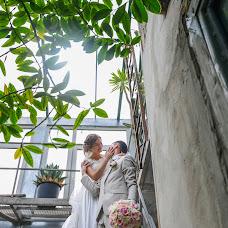 Wedding photographer Alena Narcissa (Narcissa). Photo of 18.10.2018