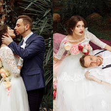 Wedding photographer Darya Shmakova (dasha). Photo of 14.07.2017