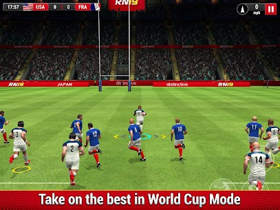 Rugby Nations 19 App Latest Version Download For Android and iPhone 8
