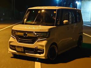 Nボックスカスタム JF4 のカスタム事例画像 ➶♥︎恋するN子➶♥︎さんの2021年09月16日19:54の投稿