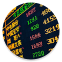 Market Overview icon