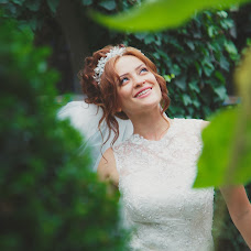 Wedding photographer Dima Dzhioev (DZHIOEV). Photo of 03.09.2017