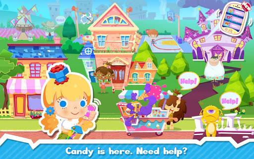 Super Candy: Let's Fix It