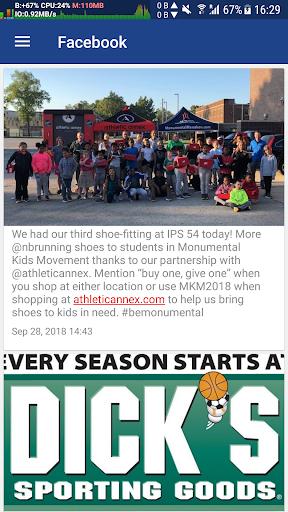 Download CNO Monumental Marathon MOD APK 5
