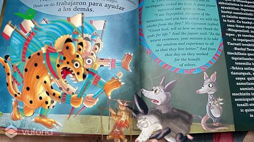 El Tlacuache Aguamielero screenshot 6