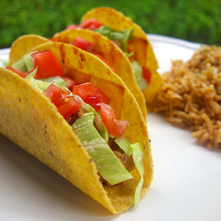 Cheesy Tacos Recipe