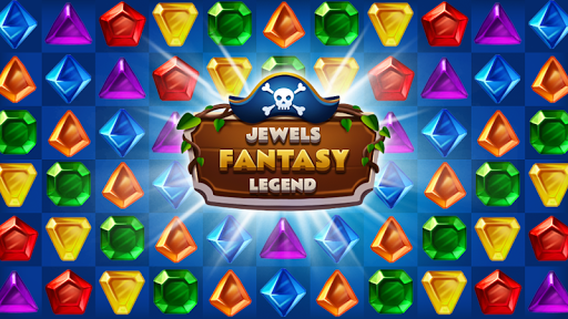 Jewels Fantasy Legend 1.0.7 screenshots 9