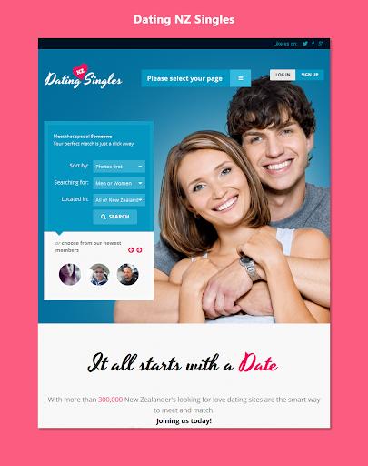 Dating sites nz best