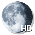 Deluxe Moon HD-Lunar Calendar icon