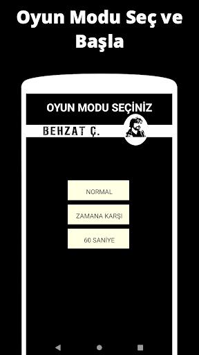 Behzat C. Card Matching Game ss2