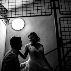 Svatební fotograf Matouš Bárta (barta). Fotografie z 02.08.2018
