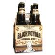 Logo of Natty Greene's Black Powder Imperial Stout