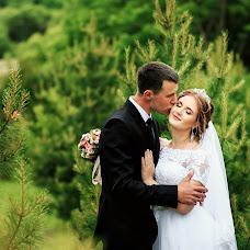 Wedding photographer Yuliya Knoruz (Knoruz). Photo of 25.06.2018