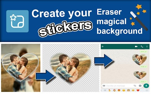 Create stickers for WhatsApp – StickerFactory App Download For Android 8
