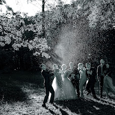 Wedding photographer Artur Soroka (infinitissv). Photo of 12.09.2018