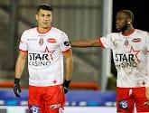 """Hamdi Harbaoui terug in de Jupiler Pro League: """"Hoop dat we gaan leren uit onze fouten"""""""