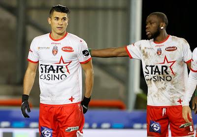 """Hamdi Harbaoui a retrouvé la Pro League sur un nul: """"J'espère qu'on va apprendre de nos erreurs"""""""
