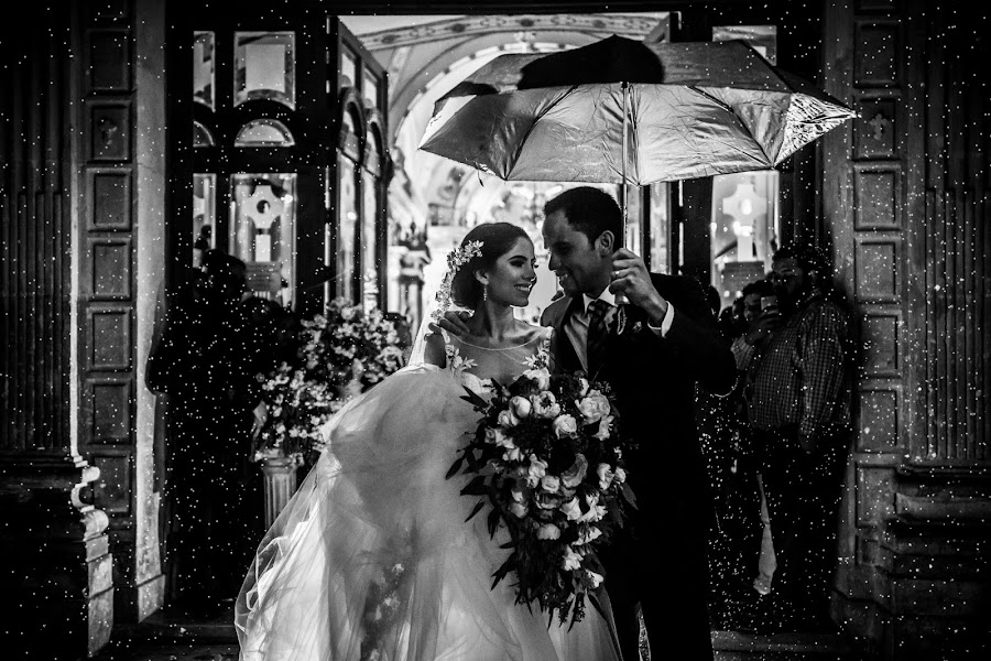 Wedding photographer Barbara Torres (BarbaraTorres). Photo of 23.03.2018