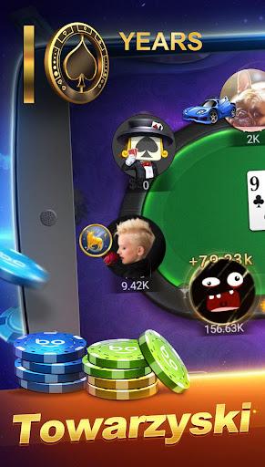 Poker Texas Polski 5.9.0 screenshots 13