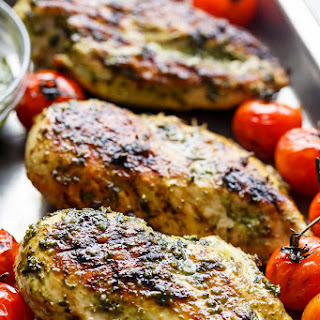 Boneless Skinless Chicken Fillets Recipes.