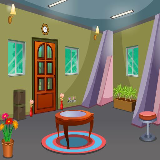 Escape From Formal House 解謎 App LOGO-APP開箱王