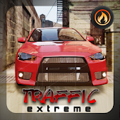 Extreme Traffic Racer