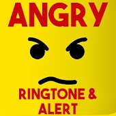 Angry Ring Ringtone And Alert Android APK Download Free By Ringtone Masters