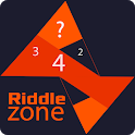 Math Puzzle | Riddle Zone - Logic Challenge Game icon