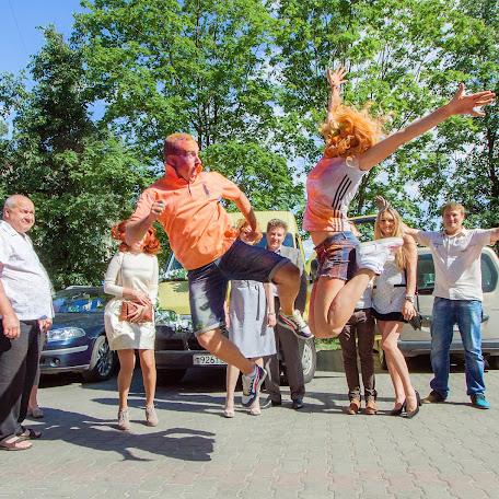 Свадебный фотограф Павел Бычек (PBychek). Фотография от 11.06.2015