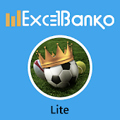 ExcelBanko Lite - Free Daily Matches Predictions