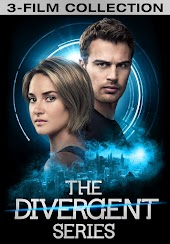 The Divergent Series 3 Pack