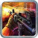 Bullet Rush Combat: chaos FPS icon