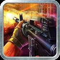Bullet Rush Combat: chaos FPS