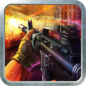 Bullet Warfare Online FPS