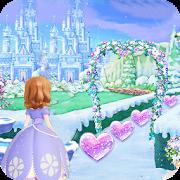 ? princess Sofia wonderland :first adventure game