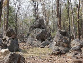 Photo: Maharat Rock Garden