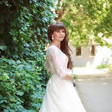 Wedding photographer Tatyana Katkova (TanushaKatkova). Photo of 14.06.2015