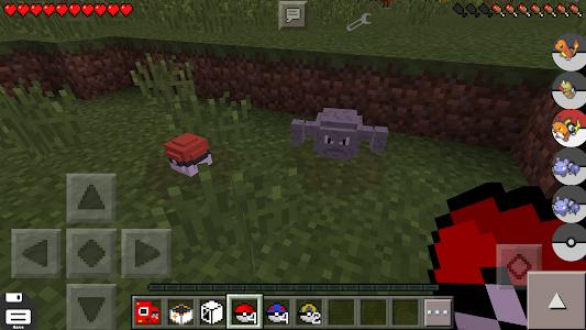 Pokedroid PE screenshot 2