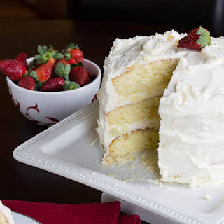 Almond Cake Filling Recipes.