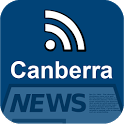 RSS Canberra Times icon