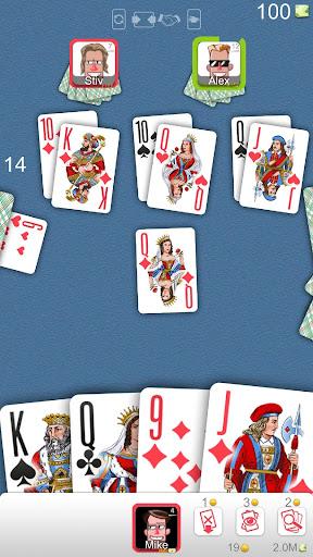 Durak Online 1.8.1 screenshots 1