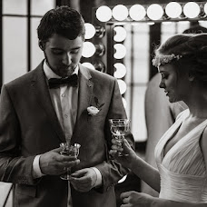 Wedding photographer Sergey Yakovlev (sergeyprofoto). Photo of 07.12.2017