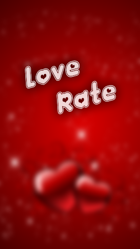 Love Rate