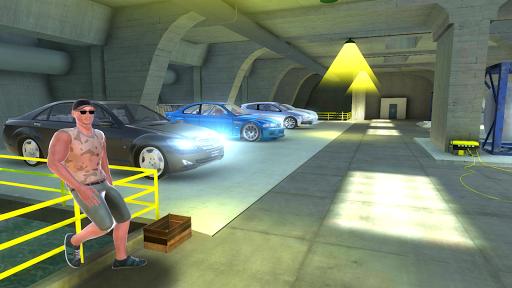 Benz S600 Drift Simulator 1.2 screenshots 15