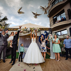 Wedding photographer Tsvetelina Deliyska (lhassas). Photo of 12.11.2018